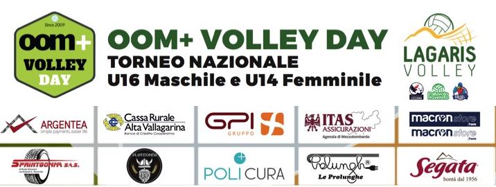 Fipav Venezia Calendario.Lagaris Volley Oom Volley Day Una Giornata Dedicata Al